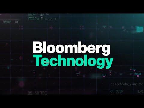 'Bloomberg Technology' Full Show (07/20/2021)