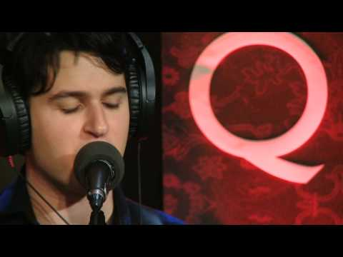 'A-Punk' by Vampire Weekend on Q TV
