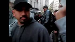 RARE COMPILATION OF EMINEM OUT IN PUBLIC COLLECTION