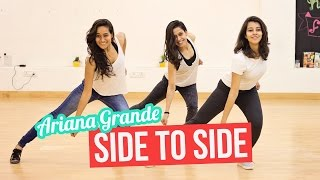 Side to Side | Ariana Grande - Soul to Sole Zumba Fitness