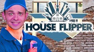 TURBO MOP 8000 | House Flipper