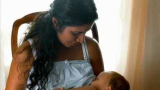 Breast Feeding Benefits by MDCH