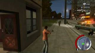 Repeat youtube video Driver Parallel Lines vs Gta Sa