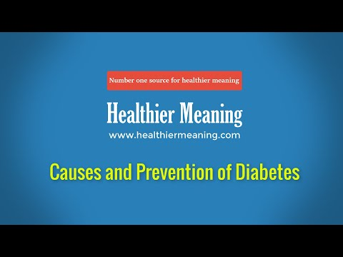 causes-and-prevention-of-diabetes---healthier-meaning