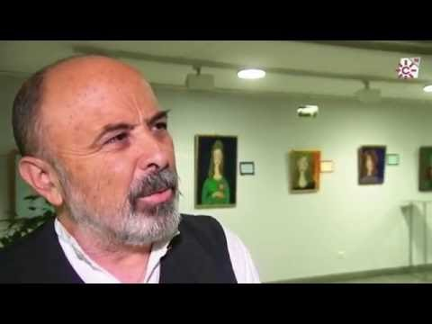 Entrevista. Rafael Rodríguez. 2015