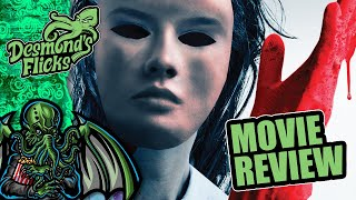 The Cleaning Lady (2019) - Movie Review