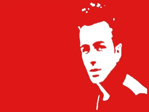 Joe Strummer - War Cry