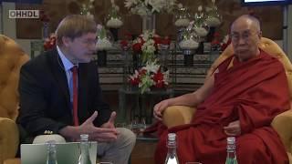 Далай-лама и российские ученые. Диалоги о природе сознания. Сессия 1