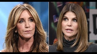 Felicity Huffman and Lori Loughlin Indicted in Alleged College Admissions Scam - US News