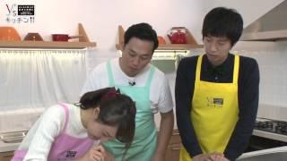 """藤崎マーケットが"""" チョコレートマンディアン""""の作り方を教えます! Y's..."""