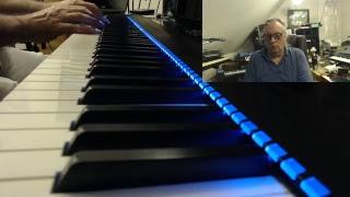 Music for Unprepared Piano - Episode 38 - Improvisations