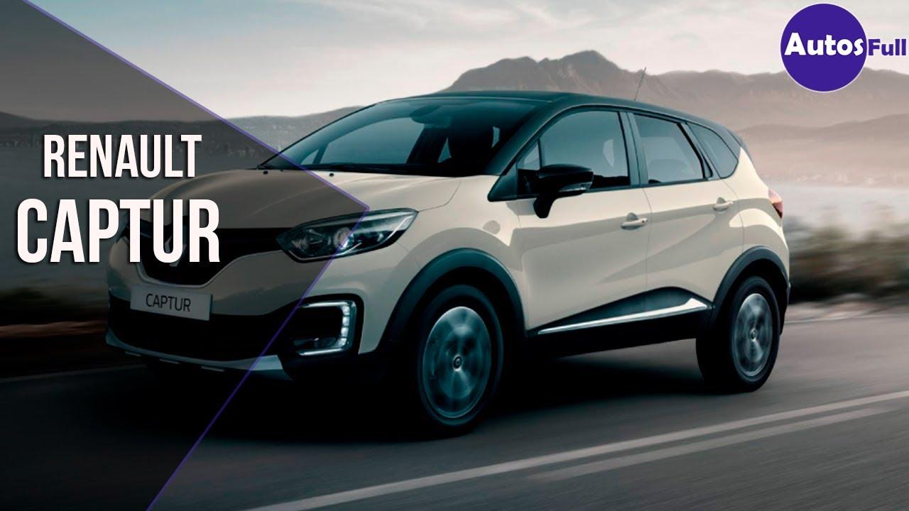 Renault captur 2017 | Revisión