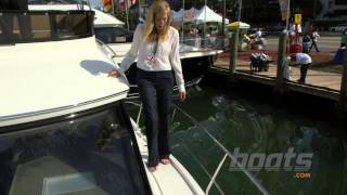 Carver 34: Affordable Family Cruising Boat