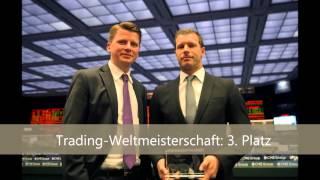 Tradinggruppe 2.0: Tradingdienst von Börse Daily