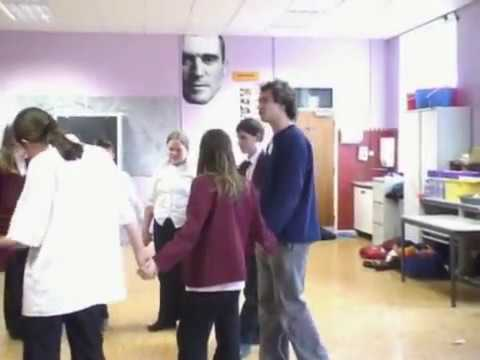 MOVE ON UP THEATRE IN EDUCATION (2006)