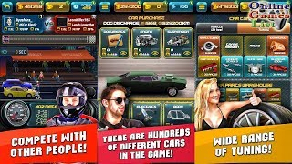 Drag Racing Simulator - Android Gameplay HD