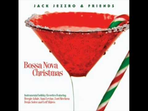 Jack Jezzro And Friends - The Christmas Song