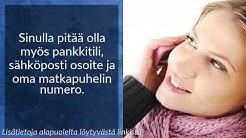 Pikavippi Rahat Heti Tilille - Mistä Hakea?