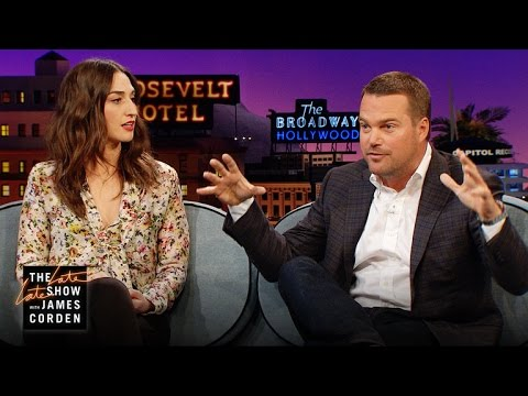 download Where Were You During the Oscars Snafu? w/ Sara Bareilles & Chris O'Donnell