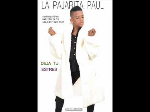 ''Deja Tu Estrés '' La Pajarita Paul  Versión Sola