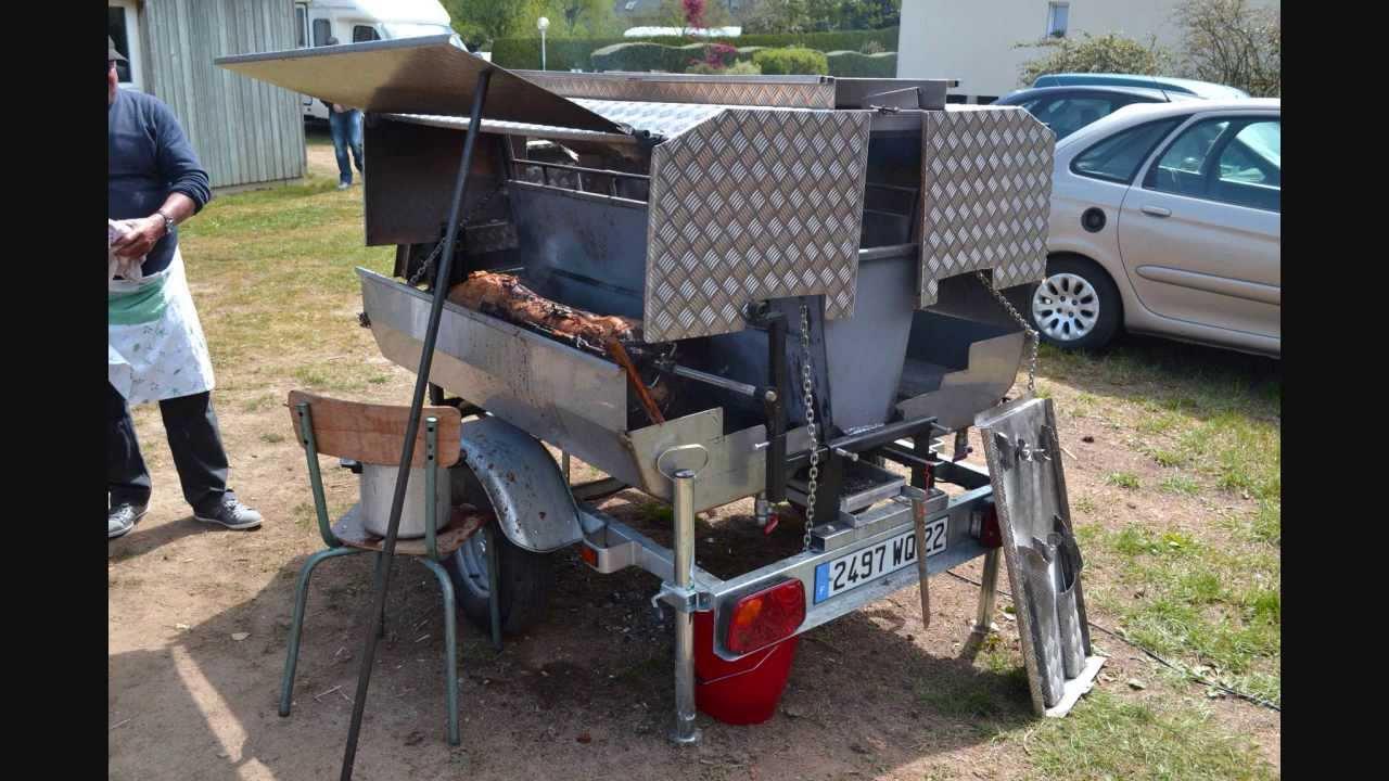 Barbecue automatique jr20 new doovi - Barbecue automatique vertical ...