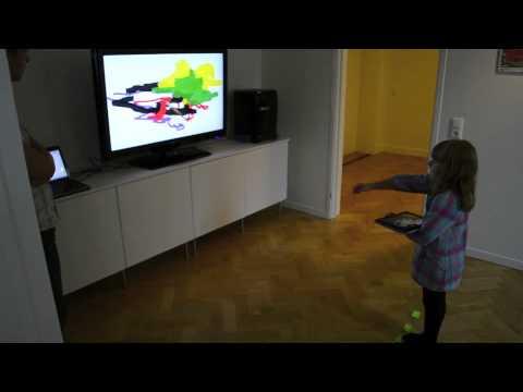 Kinect Paint  Home