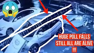 How the passengers survived in a deadliest car accident ? ft. Tata Nexon