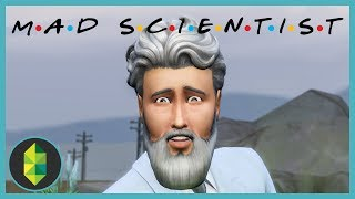 INVENTING - Mad Scientist (Part 2)