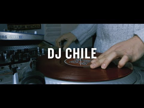 INSIDE TURNTABLISTS - DJ CHILE FREESTYLE