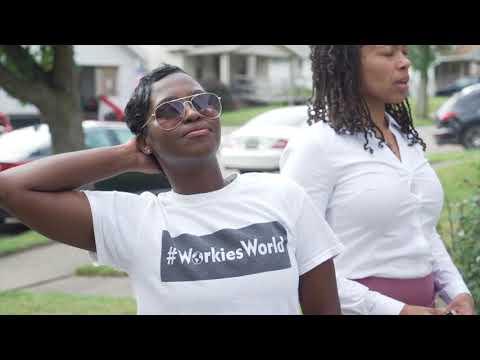 Db4Tv Presents Black Buttah - Workie's Way