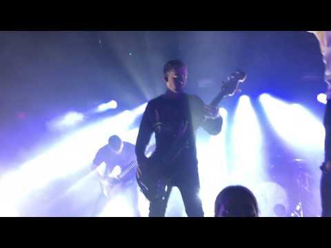 4 - Dead Man Talking - Architects (Live in Atlanta, GA - 03/25/17)