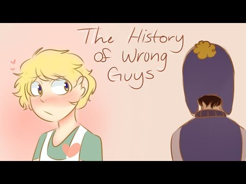 The History of Wrong Guys animatic [Creek]