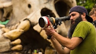 """Kong Skull Island """"All Hail The King"""" Behind The Scenes Featurette"""