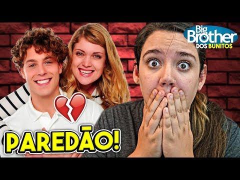 O CASAL FOI PRO PAREDÃO! - BBB The Sims 4