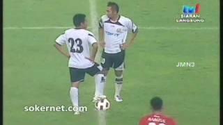 FINAL Piala FA 2011: Terengganu 2-1 Kelantan   Part 7