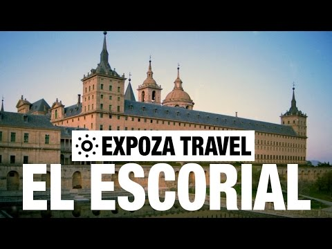 El Escorial Vacation Travel Video Guide