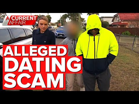 Alleged scam syndicate robbing over $7 million | A Current Affair