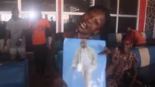 Explosion de Joie à GAGNOA après l'annonce de la libération de Gbagbo et de Blé Goudé