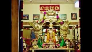 """Pasuram (Hymn) from Kovil Thiruvaimozhi (4000 Divyaprabandham) - """"Vaara Varuvai"""" (Nammazhwar)"""