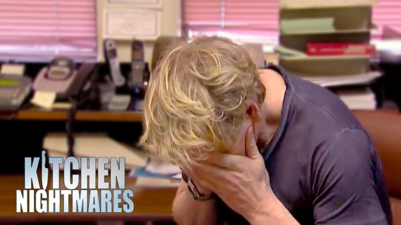 Doctor S Office Kitchen Nightmares