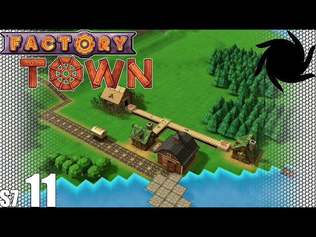 Factory Town - S07E11 - Unlimited Research Powah