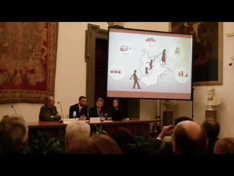 Relazione annuale 2015 dell'Agenzia per il controllo dei servizi pubblici di Roma Capitale