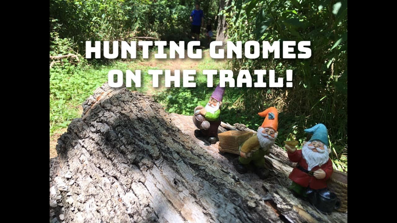 Kroger Marietta Ohio >> Rivers Trails Ales Festival Gnome Hunt On The Kroger