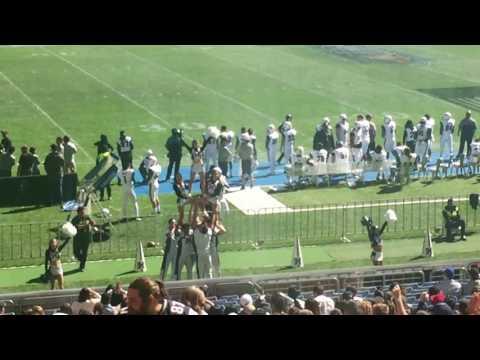 US College Football in Sydney
