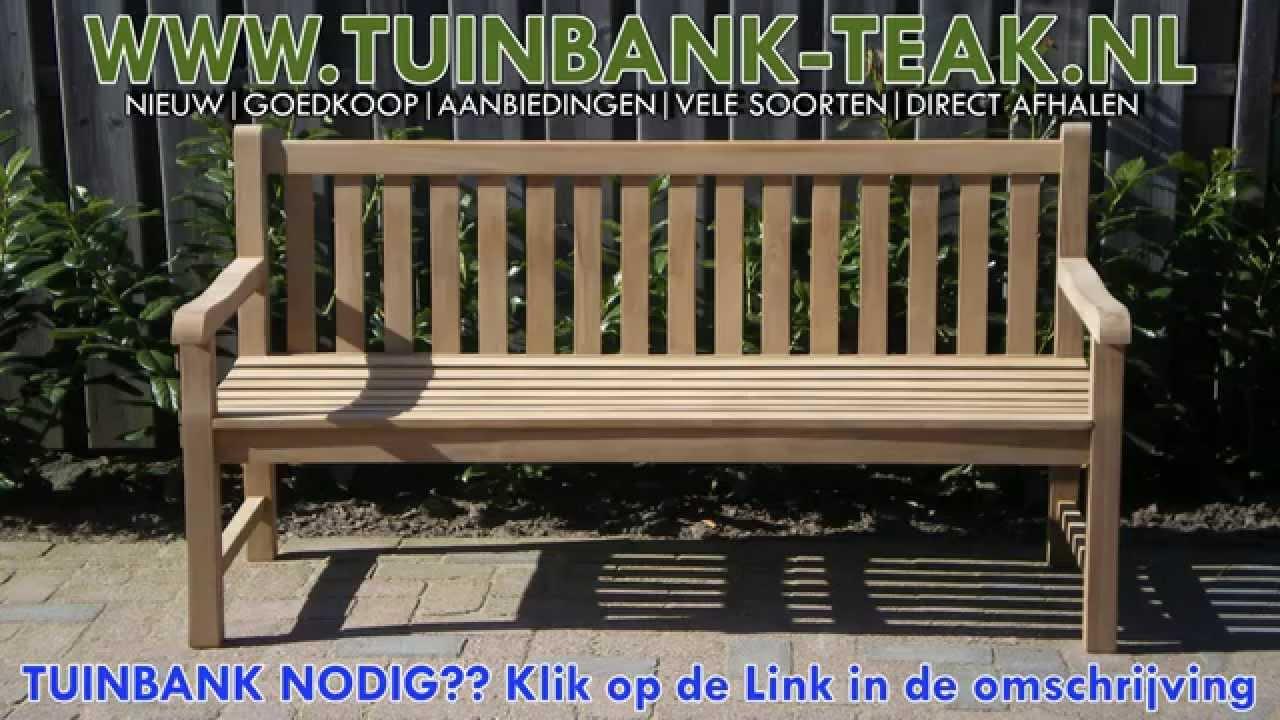 Teakhouten Tuinbank Marktplaats   Douchecabine 2017