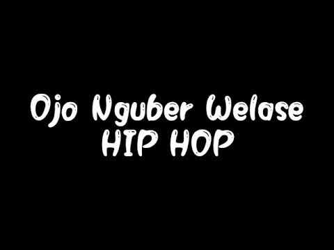 Lirik ndx a.k.Ojo nguber Welase