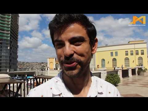 Jorge Luis Moreno entrevista