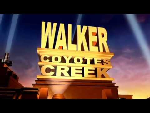Walker Creek Video Yearbook 2015
