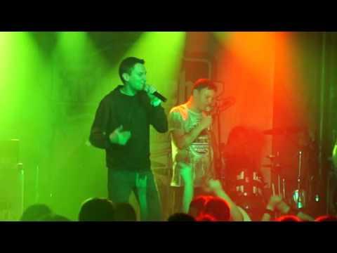 Gutek + Farben Lehre - Mega Club Katowice 2015.10.17