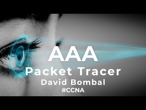 Cisco CCNA Packet Tracer Ultimate Labs AAA Lab Answers